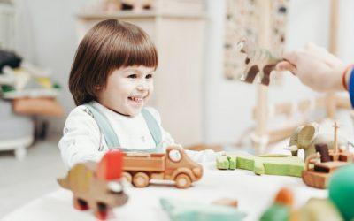 Beneficios y ayudas económicas disponibles para educación infantil