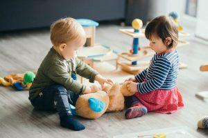 Escuela infantil es más que una guardería