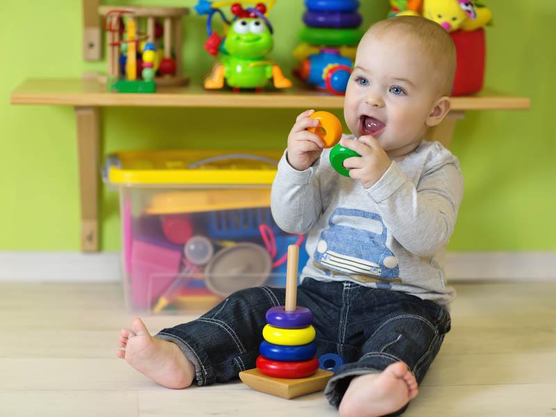 Proceso de admisión online a Escuela Infantil Muñecos
