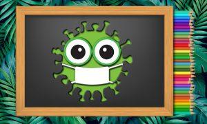 protocolo prevención coronavirus vicálvaro guardería